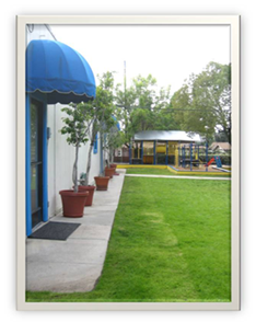 Montessori School of San Dimas